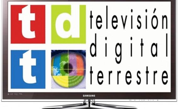 TELEVISION DIGITAL TERRESTRE